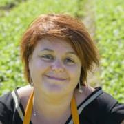 Emmanuelle Jardins de la Cote Rotie