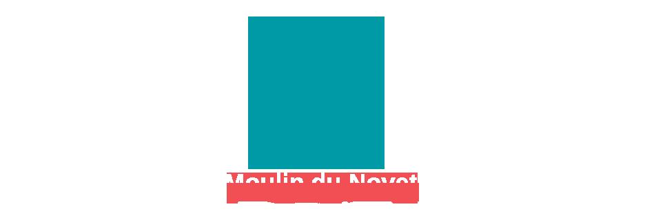 Moulin de Novet-Les Jardins de la Cote Rotie vente de farine à Ampuis.